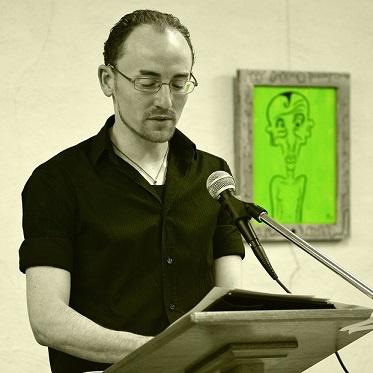 Thom Sullivan Poet Poetry - Copy