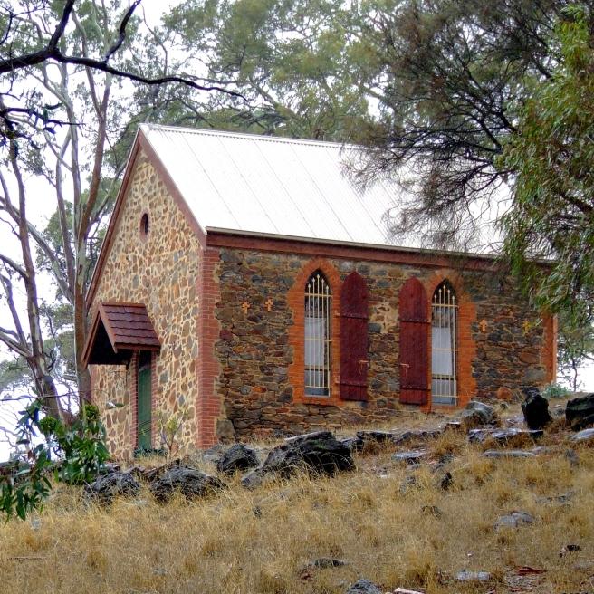 Jubilee Chapel l Wistow
